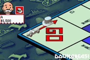 monopoly gba rom  game ps psp roms isos