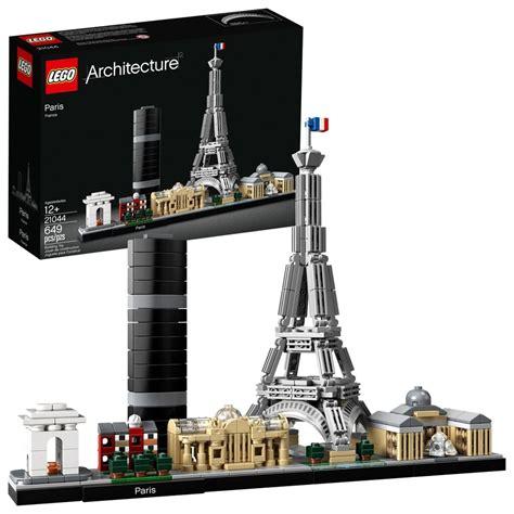 Architecture Set by Lego Architecture Best New Toys 2019 Popsugar