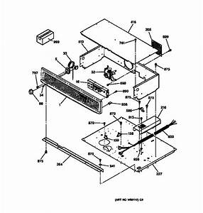 Ge Built In Oven Parts