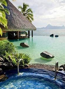 best honeymoon destination bora bora french polynesia With honeymoon to bora bora