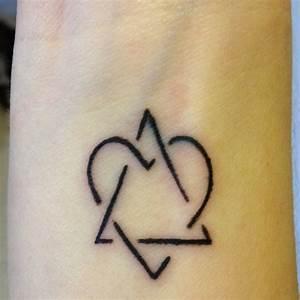 adoption symbol representing love between adoptive family ...