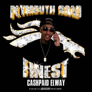 Cash Paid Elway on Spotify