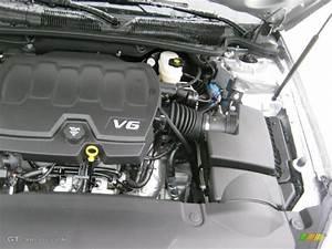 2011 Buick Lucerne Cx 3 9 Liter Flex