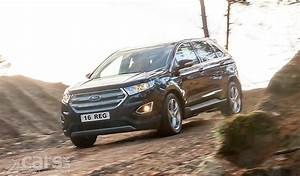 Ford Suv Edge : new ford edge suv costs from 29 995 in the uk cars uk ~ Medecine-chirurgie-esthetiques.com Avis de Voitures