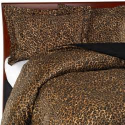 Bed Bath Beyond Bedspreads by Leopard Print Comforter Set Bed Bath Amp Beyond Dream