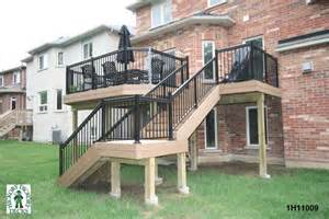 Elevated Deck Designs by Elevated Deck Designs Search Deck Ideas