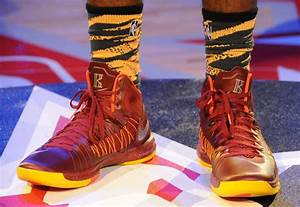 Sneaker Watch // 2013 NBA Three-Point Contest   Sole Collector