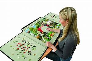 Puzzle Online Kaufen : puzzle koffer f r puzzle bis zu 1500 teilen puzzle online kaufen ~ Watch28wear.com Haus und Dekorationen