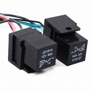 20 Fuse Complete Universal 12v 24 Circuit Wiring Harness