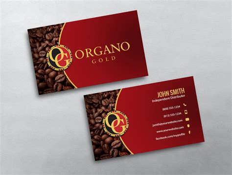 Organo Gold Business Card 06 Grooming Business Card Ideas Holder Near Me Vintage Dimension In Photoshop Holiday Example Price Examples With Credentials Calvin Klein