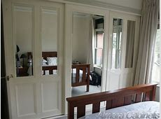 mirrored fitted wardrobes Google Search Bedroom