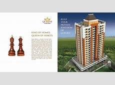 Windsor Castle Luxury apartments for sale in calicut