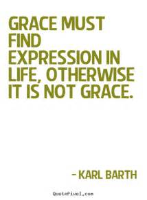 Grace Quotes About Life