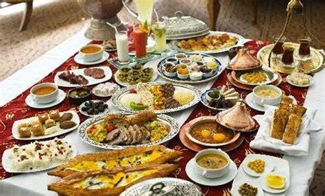 cuisine de basma iftar sofrasında nasıl beslenilmeli enfes ramazan üsü