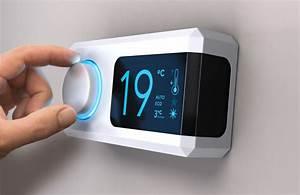 Systeme De Securité Maison : les 5 points respecter pour installer un chauffage domotique ~ Dailycaller-alerts.com Idées de Décoration