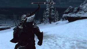 Skyrim: How To Change Third Person Cam (Works With Skyrim ...