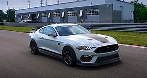 """2021 Ford Mustang Mach 1 Handling Package Wheels Were Inspired By """"Bird's Nests"""" - autoevolution"""