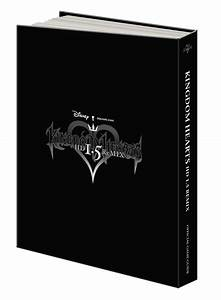 Kingdom Hearts HD 15 ReMIX Game Guide Delayed Images