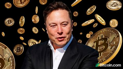 The papers published on monday, which. Elon Musk Supports Bitcoin, Says BTC on the Verge of Broad Acceptance - Featured Bitcoin News