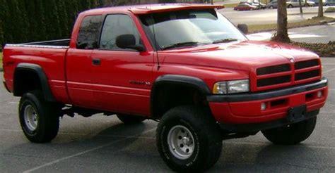 1998 Dodge Ram 1500 Sport by Buy Used 1998 Dodge Ram 1500 Laramie Slt Sport Lifted