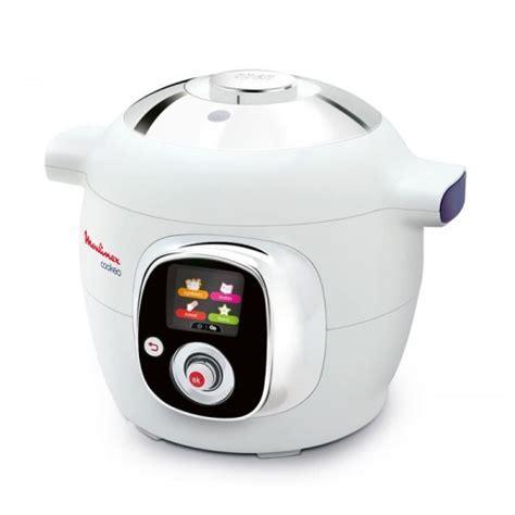 cuisiner avec cookeo cuiseur intelligent moulinex cookeo bestofrobots