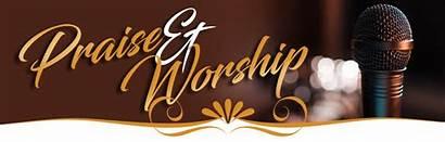Praise Worship Team Ministry Church God Glory