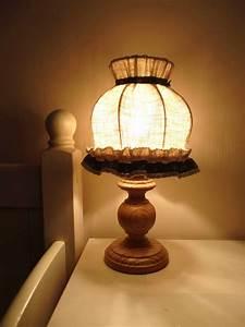 Abat Jour Lampe : l 39 atelier d 39 opaline ~ Teatrodelosmanantiales.com Idées de Décoration