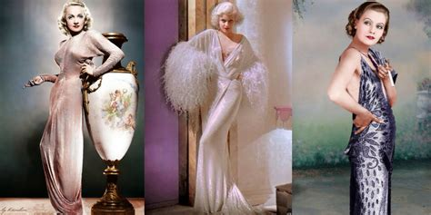 Dive Anni 30 guida alla moda e allo stile degli anni 30
