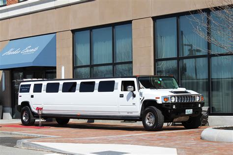 Hummer Limo Rental by Hummer Limo Great Bay Limo