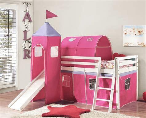 les chambres des filles idées déco chambre fille pour les petites princesses