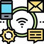 Access Remote Icon Icons Computer