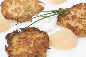 Polish Potato Pancakes Recipe from Gwizdaly Village