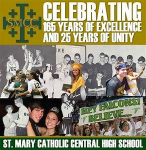 St. Mary Catholic Central - History & Tradition