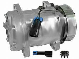 For 2003 C Compressor 47774dq