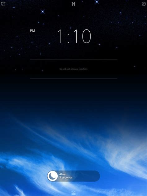 alarm clocks ihome experts clock sleep app