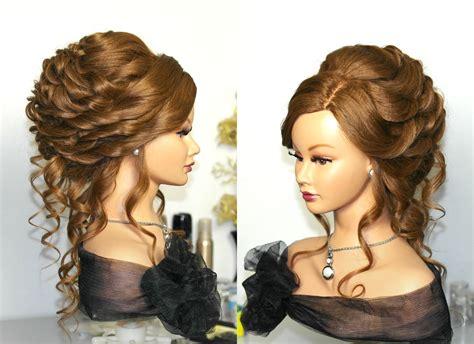 Elegant Hairdos For Long Hair