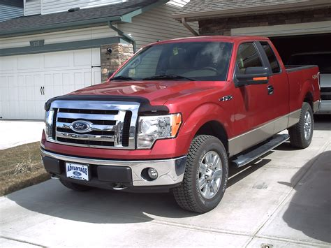 Supercab Modification by T3488 2009 Ford F150 Regular Cab Specs Photos