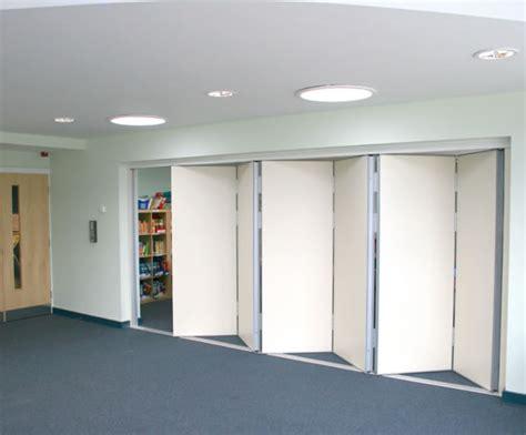 folding partition walls sheffield  dl company