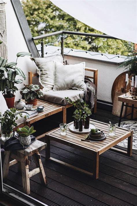 Terrassen Ideen Gestaltung by Balkon Terrasse Dachterrasse Gr 252 Ne Terrasse Ideen