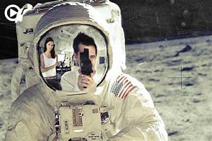 Image Gallery moon landing faked proof