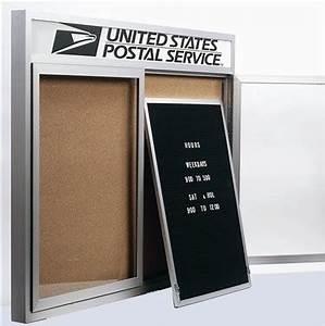 outdoor removable vinyl letter panel 24quot x 18quot lionsdeal With outdoor signs with removable letters