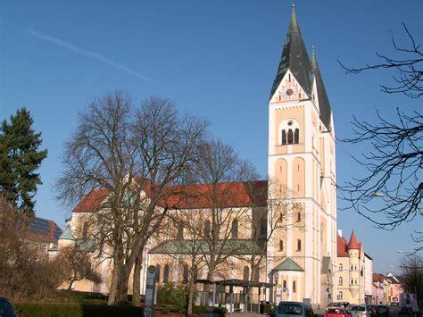 St Josef (weiden In Der Oberpfalz