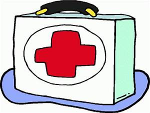 Cartoon First Aid - ClipArt Best