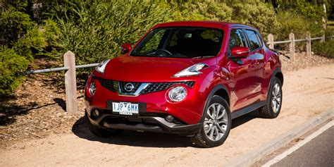 Review Nissan Juke by 2017 Nissan Juke Ti S Awd Review Caradvice