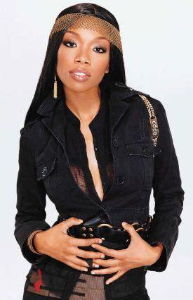 Brandy | Brandy norwood, My black is beautiful, Black is ...