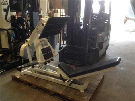 Cybex Squat Press   GymStore.com
