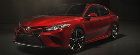 Ramsey Toyota by Compare 2018 Toyota Camry Vs 2017 Camry Review Prestige