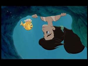 The Little Mermaid 2 - Return To The Sea - The Little ...