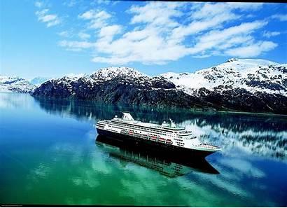 Alaska Cruise Glacier Vacation Alaskan America Cruises