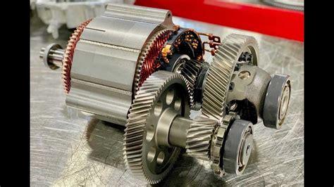 Chevrolet Bolt EV Traction Motor - Deep Dive: Video